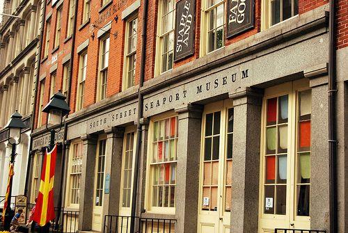 the d day museum new orleans la