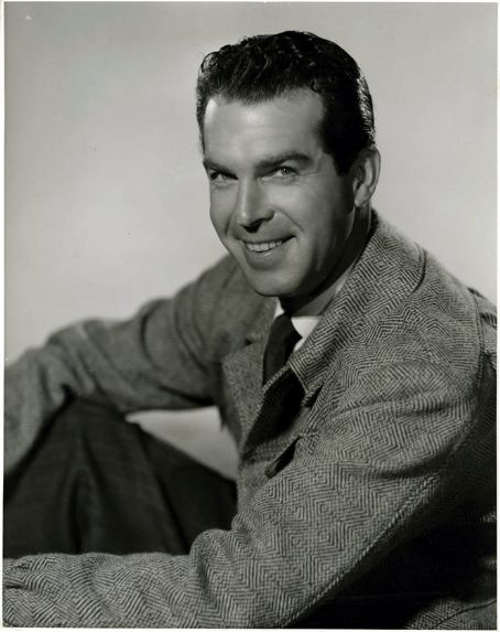 Fred macmurray old hollywood pinterest for Fred macmurray