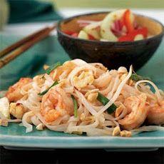 Shrimp Pad Thai | ...ASIAN RX'S | Pinterest