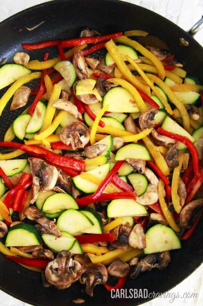 30 Minute Saucy Korean Beef Stir Fry   http://www.carlsbadcravings.com ...