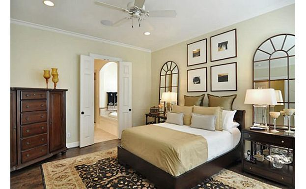 Master Bedroom Retreat Home A Place To Sleep Pinterest