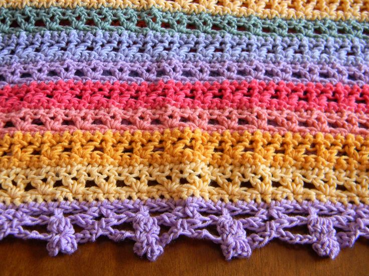 How to Crochet a Blanket recommendations
