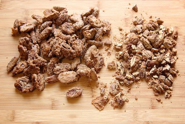 Joy the Baker – Candied Pecan Biscotti