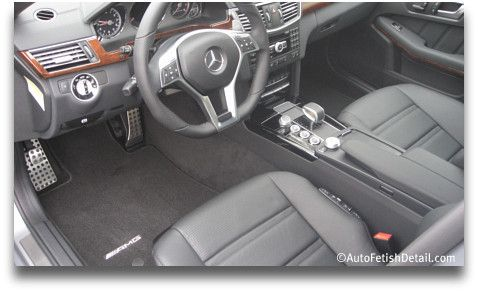 Expert cleaning car upholstery tips straight from the Expert
