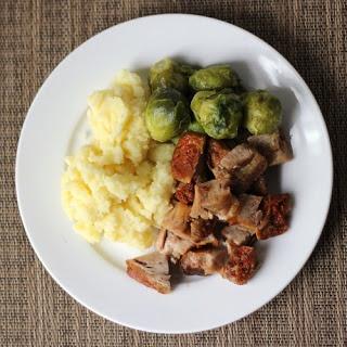 Slow Cooker - Roast Pork Shoulder | MIX OF RECIPES | Pinterest