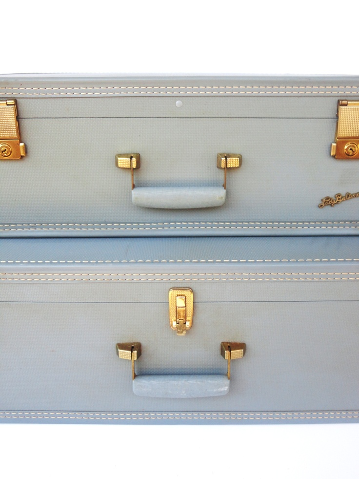 lady baltimore luggage
