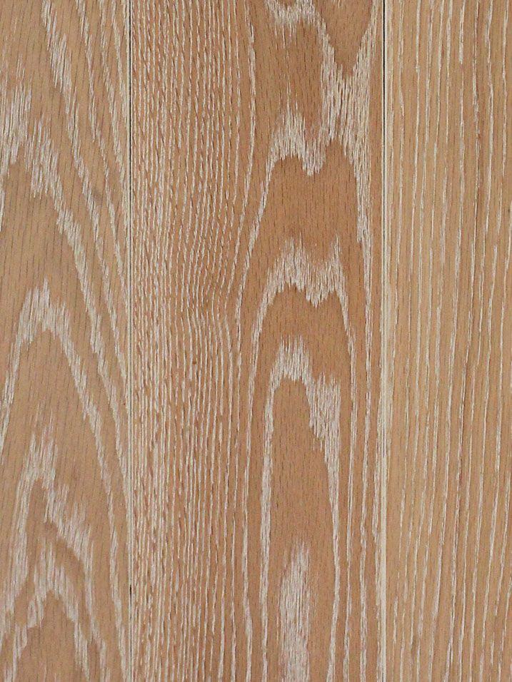 Blondie cerused oak example interior design inspiration - Parquet blanc ceruse ...