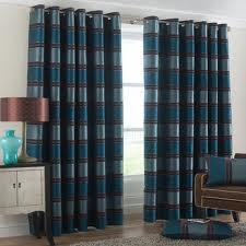 Shower Curtains For Clawfoot Tub Cream and Teal Curtains