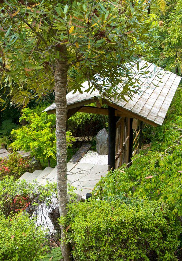 Japanese Minimalist Garden : Pin by Elle M on Gardens - Japanese and Minimalist  Pinterest