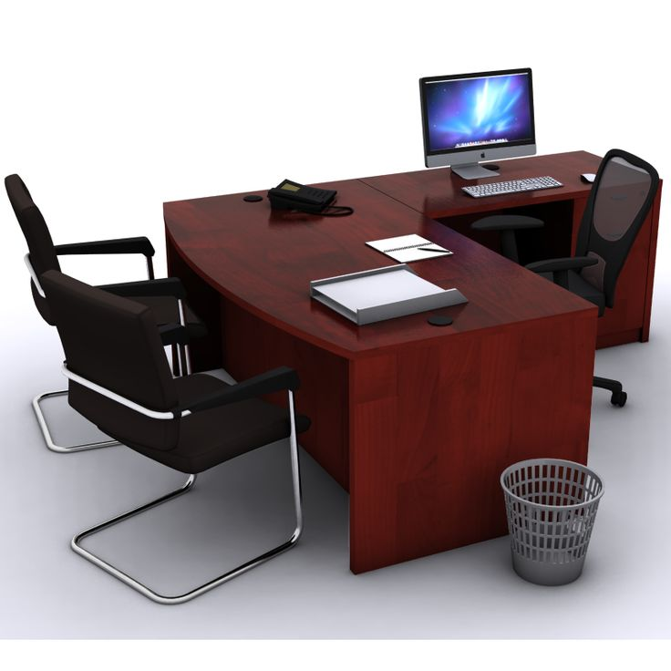 New Office Desks | New Life Office Product | Pinterest