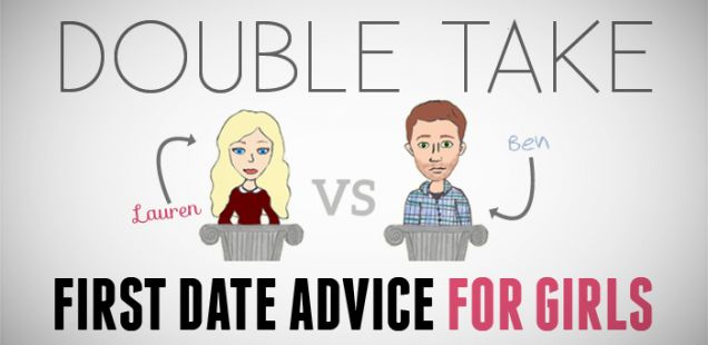 dating advice things first date