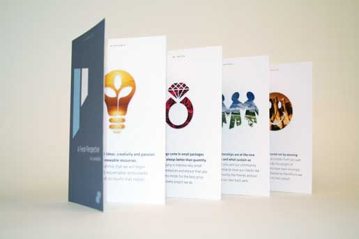 accordion fold brochure template - accordion fold brochure graphic design pinterest