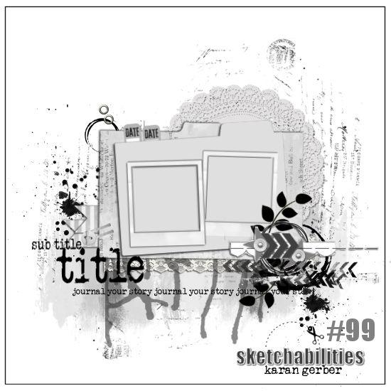 Sketch #99