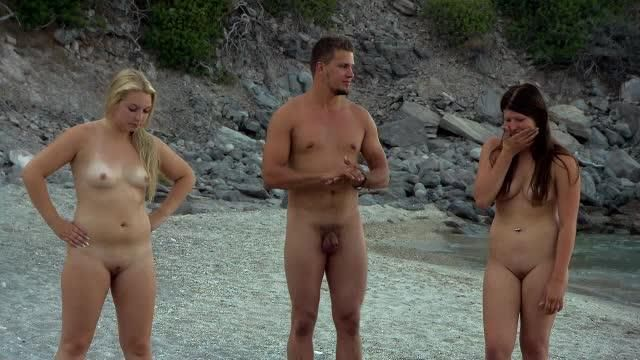 naked and afraid uncesored images