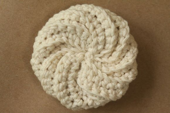 Knitted Scrubbies Free Pattern : Little Scrubbies pattern Knit and Crochet Pinterest