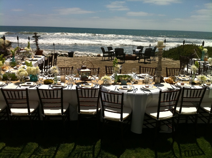 Beach wedding at 1007 So Pacific St Oceanside Ca 92054