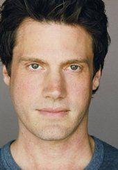 Brandon Keener, voice of Garrus Vakarian from Mass Effect.