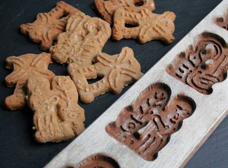speculaas | Food of the Netherlands | Pinterest