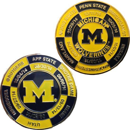 University Of Michigan Dissertations