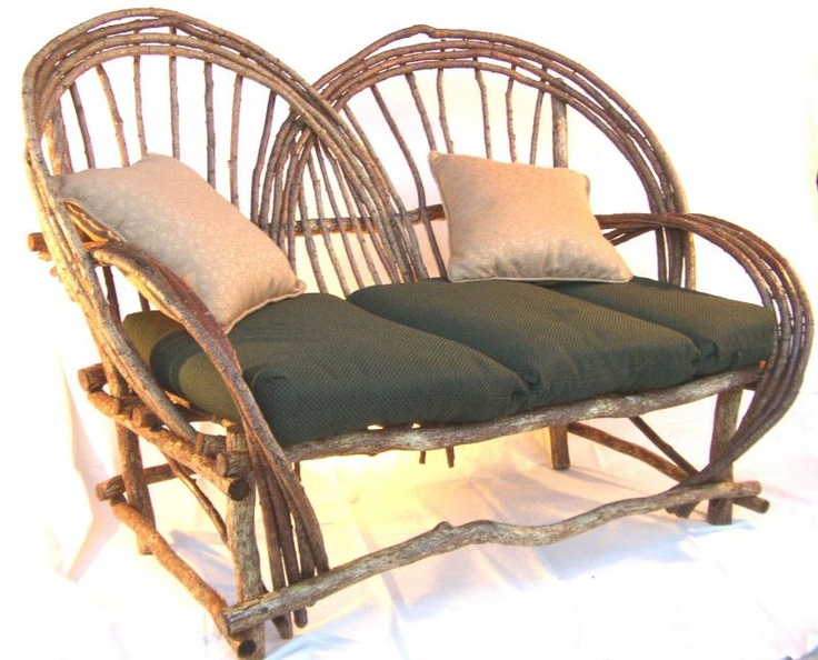 Bent Willow Furniture Images Frompo 1
