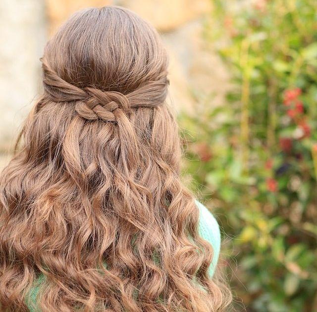 Scottish Har Braids For | celtic braid hair pinterest