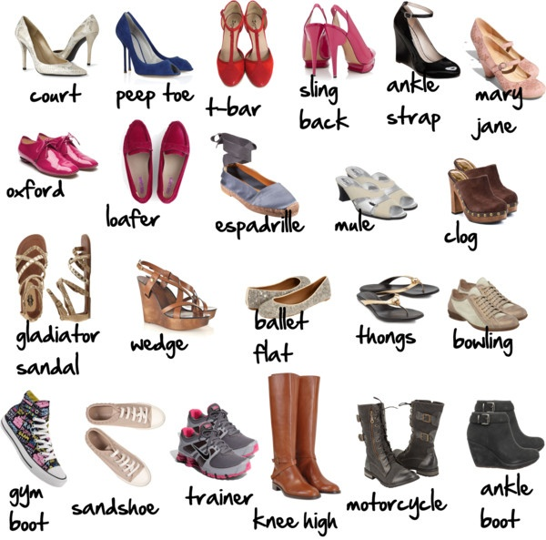 Popular Womens Shoes Read This Before You Buy Your Next Pair  Blogenium