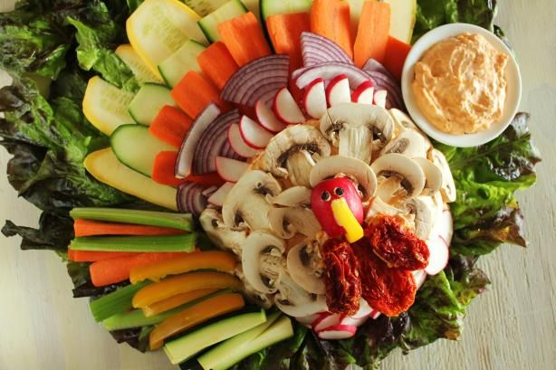 Inspiring Turkey Trays blog image 6