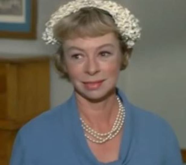 Mary Grace Canfield Net Worth