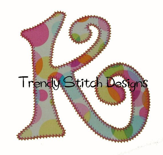 applique fonts machine embroidery designs