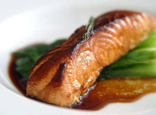 Tea Recipe: How to Make Green Tea Smoked Salmon
