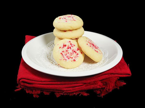 Melt In Your Mouth Shortbread Cookies | cookies, deserts,jello&candie ...