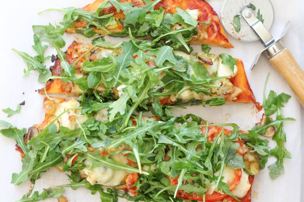 Pin by Paula - bell'alimento on Pizza Pizza | Pinterest