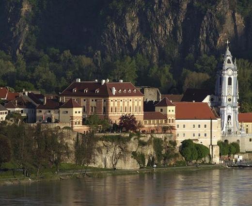 Durnstein Austria  City pictures : Durnstein, Austria | Favorite Spots to Be | Pinterest