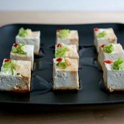 Yakko Tofu Bites | A recipe that I want to try | Pinterest
