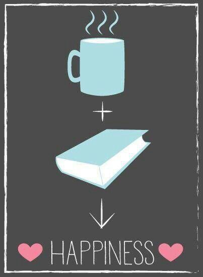 so true!  excuse me while I go make myself a cup of coffee and get my book ;)