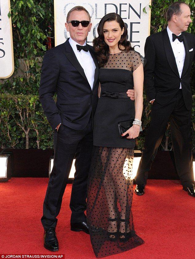 Rachel Weisz opens up about her marriage to Daniel Craig foto