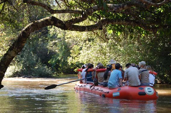 Fotos de Puerto Iguazú