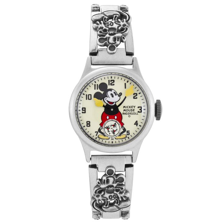 Invicta 23771 Women's Disney Limited Edition Watch - YouTube