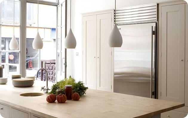 original btc drop one lights kitchen