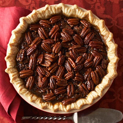 Choco-Honey Crunch Pecan Pie Recipe | Food Recipes - Yahoo! Shine