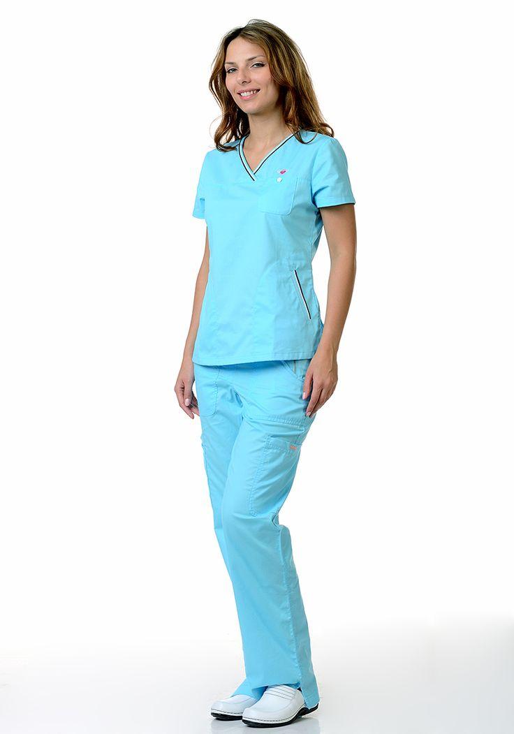 United clinic медицинская одежда