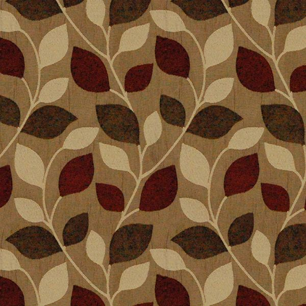 Matisse Rosso Dunelm Mill curtain fabric | Lounge | Pinterest