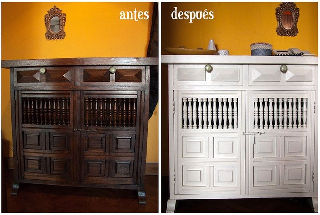 DIY Project Before And After By Lili Lee Before After Furniture