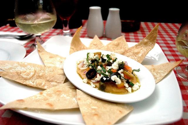 Hummus: Don Limone's Hummus en Fuego | Restaurant Food Reviews | Pin ...