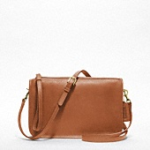 Coach leather classic