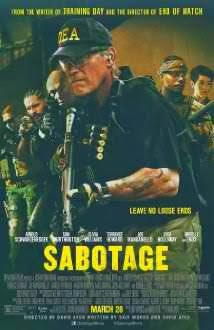 Watch Sabotage Online | Pinoy Movie2k