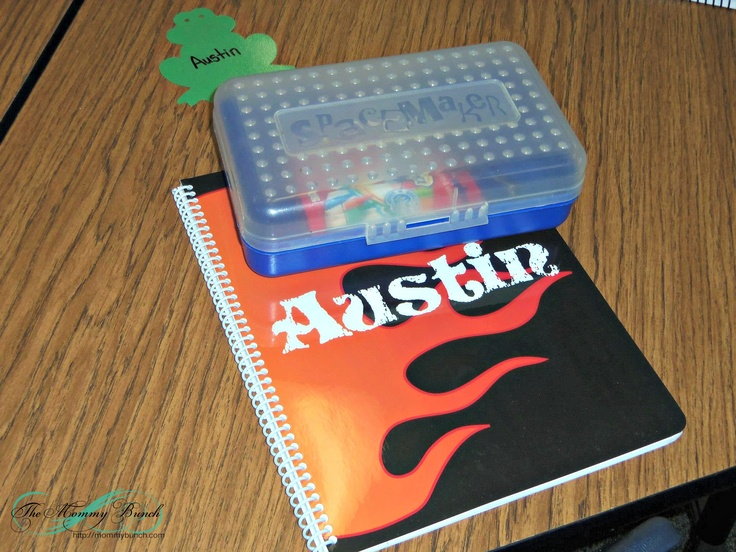 Personalized Lunchboxes and more with Frecklebox! ~Review and Giveaway