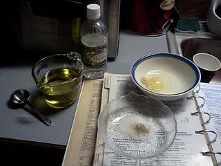 homemade olive oil mayo | Food, food, food, drink, drink, drink ...