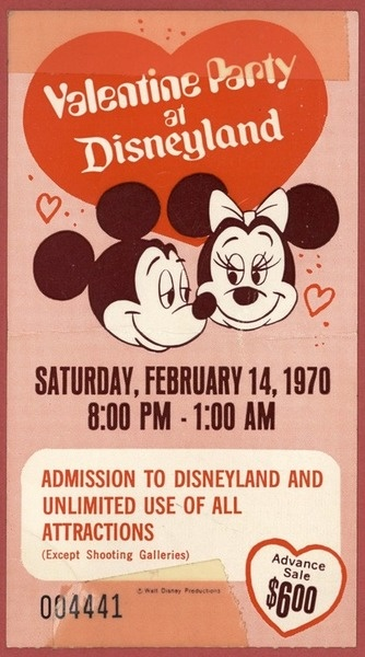 valentine day ad