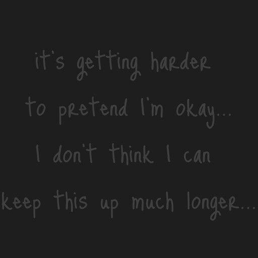 depression quotes inspirational quotesgram